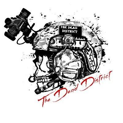 The Dead District