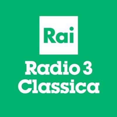 @Radio3Classica