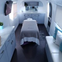 Silver Liner Mobile Massage Studio