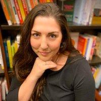 Erica Lee Lapid-Psychotherapist