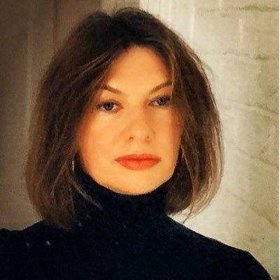 Liza Canneford