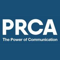 PRCA (@PRCA_UK) Twitter profile photo
