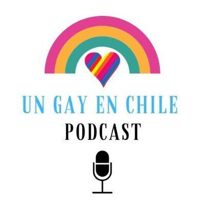 Un Gay en Chile - Alonso Poblete