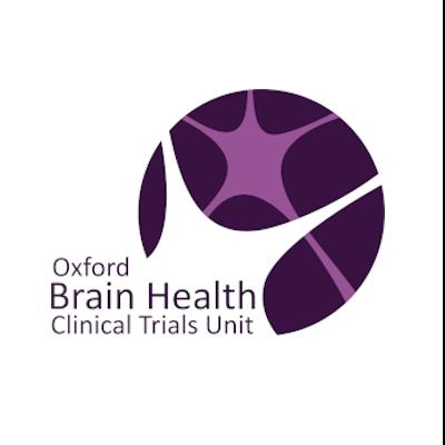 Oxford Brain Health Clinical Trials Unit