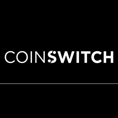 CoinSwitch (@coinswitch) | Twitter