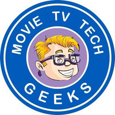 Movie TV Tech Geeks