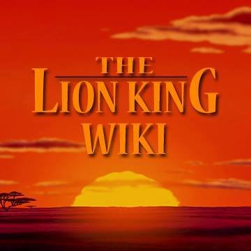 The Lion King Wiki