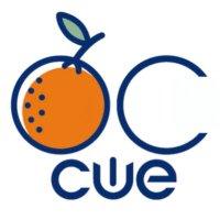 Orange County CUE (@occue) Twitter profile photo