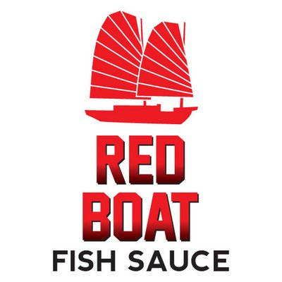 Red boat fish sauce red boat twitter for Red fish sauce