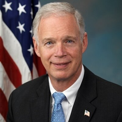 Senator Ron Johnson | Social Profile