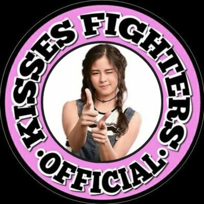 Kisses Fighters  💋  👊