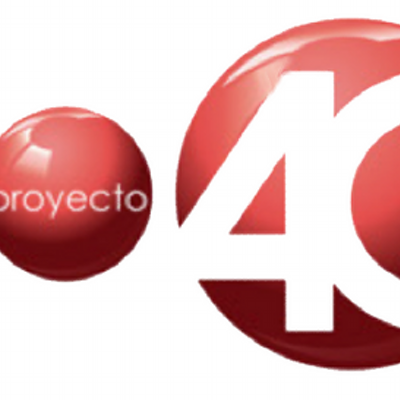 Proyecto Canal 40 DF
