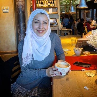 Rahma Bayrakdar (رامة بيرقدار)