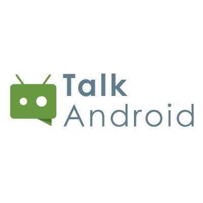 @TalkAndroid
