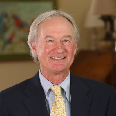 Lincoln Chafee (@LincolnChafee) | Twitter