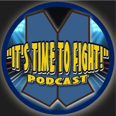 TIME to FIGHT Podcast