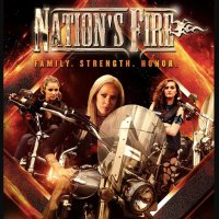 nationsfire (@nationsfire) Twitter profile photo