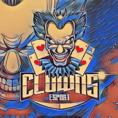 Clowns 🤡
