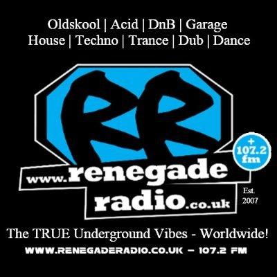Renegade Radio 107.2