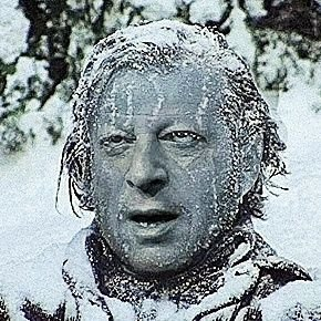 Frozen Al Gore (@blo433) | Twitter