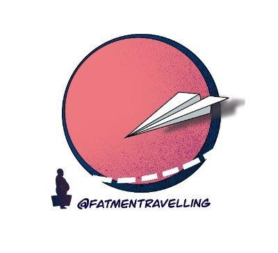 Fat Men Travelling