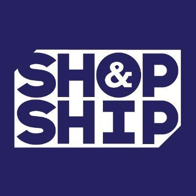 @ShopandShip