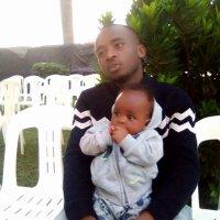 Mugume Elias (@MugumeElias1) Twitter profile photo