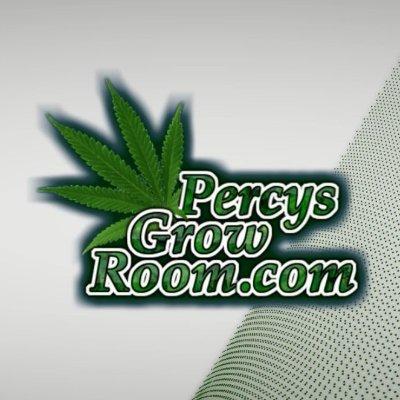 @PercysGrowRoom