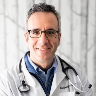 Dr. Benjamin Caplan