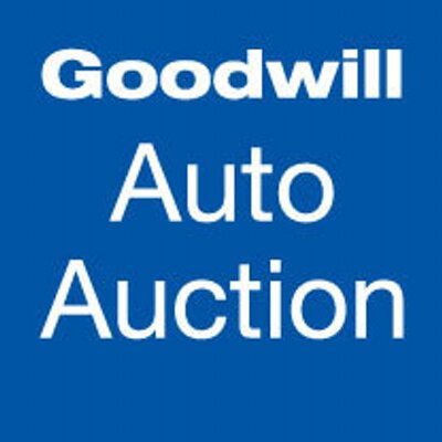 Goodwill Auto Auction >> Goodwill Autoauction Gwautoauction Twitter