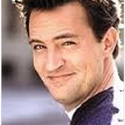 Chandler Bing | Social Profile