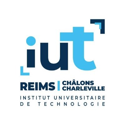 IUT de Reims-Châlons-Charleville (@RccIut) | Twitter