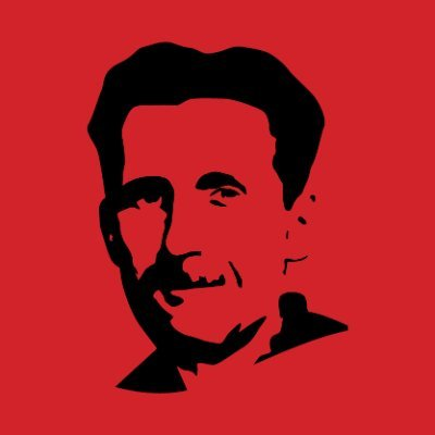 The Orwell Foundation (@TheOrwellPrize) Twitter profile photo