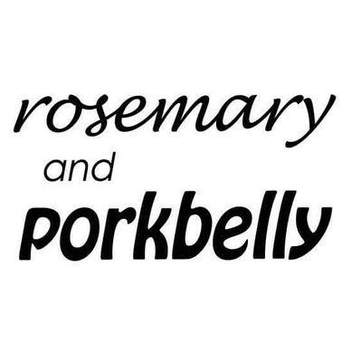 RosemaryandPorkBelly