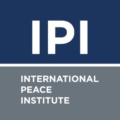 Intl Peace Institute