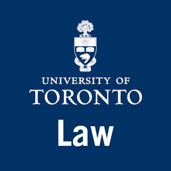 U of T Law