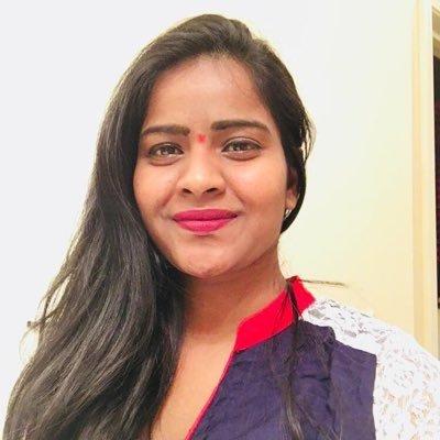 Hema Kamarthi