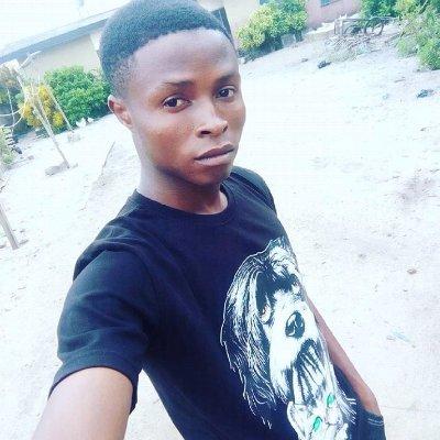 Alexander Umeakubuike™  🤕  🔱  ⚜️