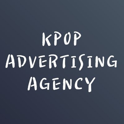 GGDP idol advertising agency