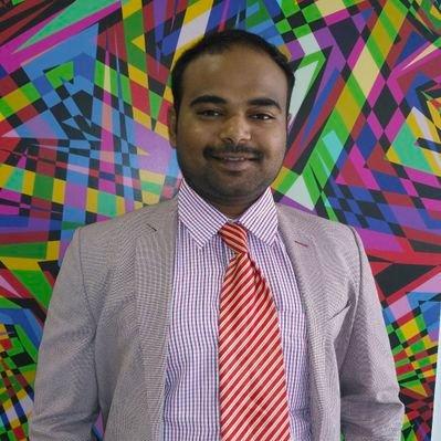 Raj (@rajeshsv4u) Twitter profile photo