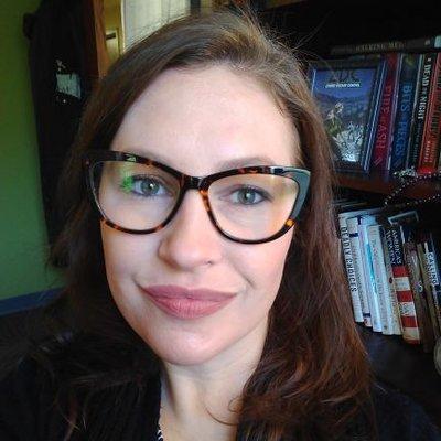 Dr. Tara C. Smith (@aetiology) Twitter profile photo