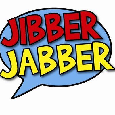 jibber jabber deutsch