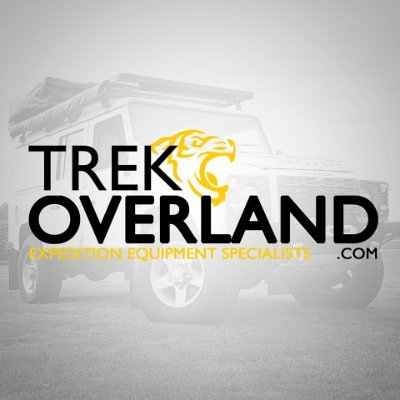Trek Overland - #LandRover Expedition Specialists