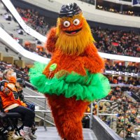 Gritty (@GrittyNHL) Twitter profile photo