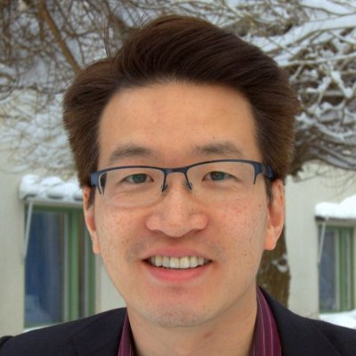 Dr. Edward Tse (@DoctorET) Twitter profile photo