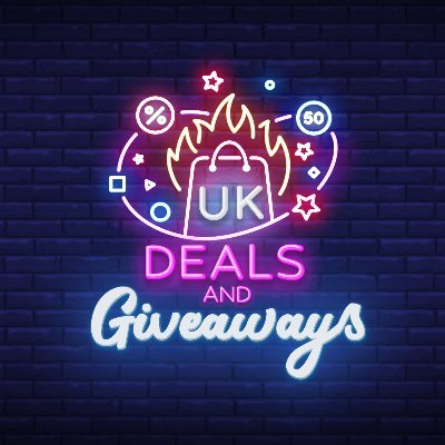 UK Deals And Giveaways