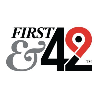 First and 42 (@firstand42) Twitter profile photo