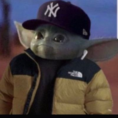 Baby Yoda Bets