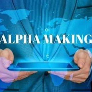 AlphaMaker