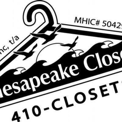Chesapeake Closets